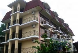 «Arda» отель