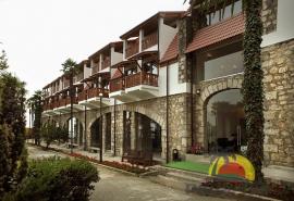 «Абаата» отель