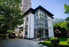 «Вилла Абазгия» гостевой дом