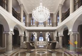 «Amra Park Hotel & SPA»