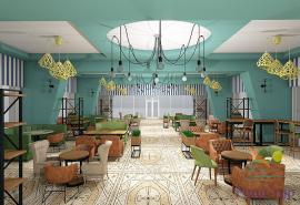 «Amza Park Hotel» пансионат