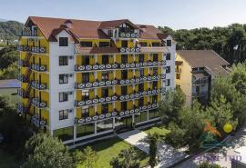 «Апсара» гостиница