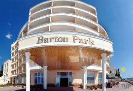 «Barton Park» отель