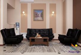 «Диоскурия» отель