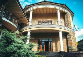 «Гелиос» дом отдыха