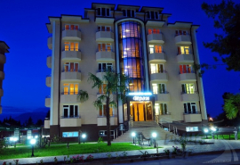 «Ирэн» отель