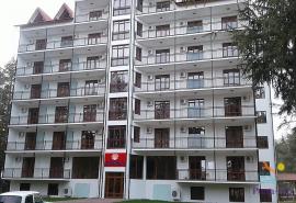 «Киараз Арена» отель
