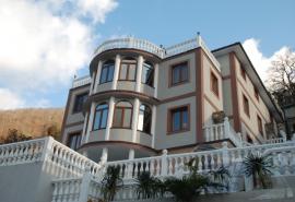«Мамзышха» гостевой дом