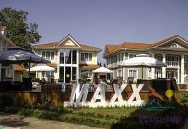 «Maxx Hotel» отель