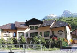 «Мелодия гор» отель