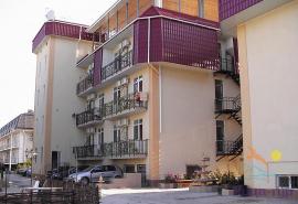 «Скиф Сервис» отель