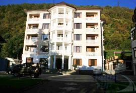«Райда» гостиничный комплекс