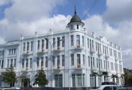 Рица отель