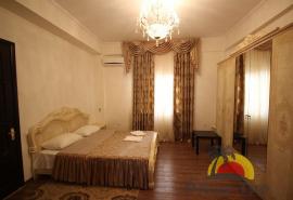 «San-Siro» гостиница