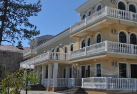 «Villa Victoria» отель