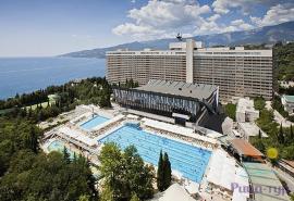 «Ялта - Интурист» отель